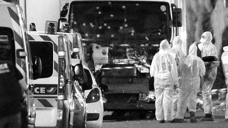 Nice'te Gerçekleşen Terör Eylemine Ünlü İsimlerden Tepki Yağdı!