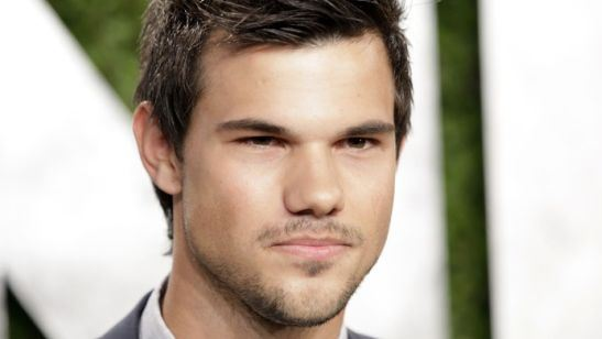 Scream Queens Setinden Taylor Lautner'lı Görsel