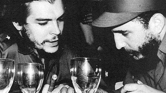 Fidel'in Ardından!