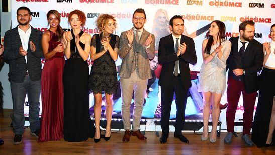 Görümce Filminin Galası Gerçekleşti!