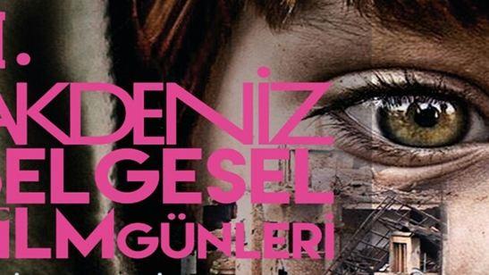 2. Akdeniz Belgesel Film Günleri Geliyor!