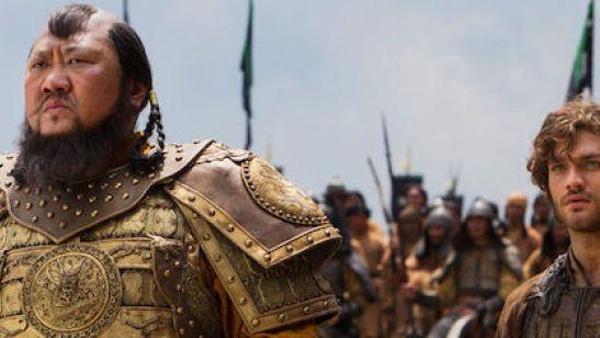 Marco Polo ve Salem İptal Edildi