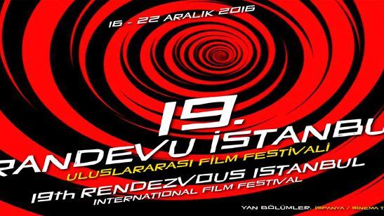 Randevu İstanbul Tadı Damakta Bırakan Filmlerle Sona Erdi!