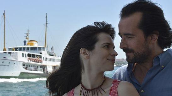 Türk ve Yunan Ortak Yapımı Film Gişede Zirvede!