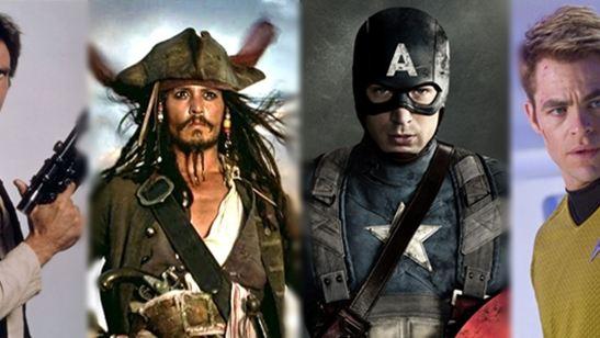 Siz Hangi Kaptansınız?