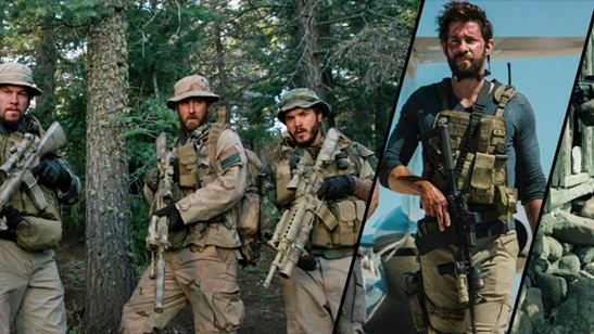 15 Filmde Beyazperdenin Özel Operasyonları!
