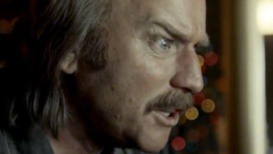 Fargo'dan Sonunda Fragman Geldi!