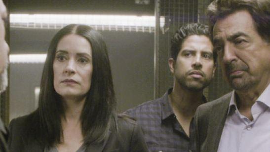 Criminal Minds 13. Sezon Onayını Kaptı