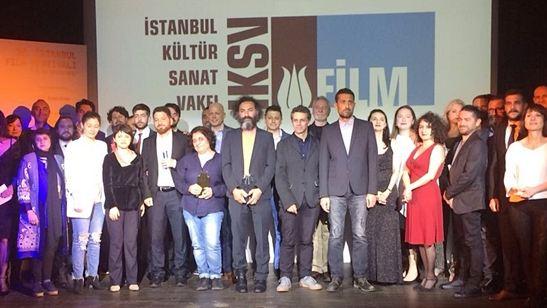 36. İstanbul Film Festivali'nde Ödüller Sahiplerini Buldu!