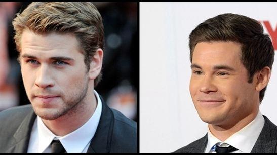 Liam Hemsworth ve Adam Devine Aynı Filmde!