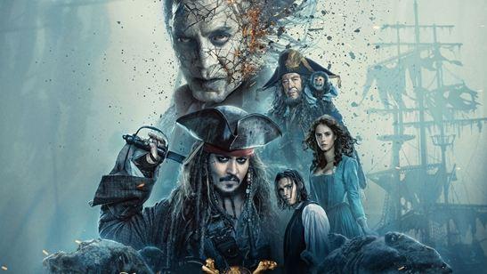 Yerli Box Office'te Korsanlar Amazonları Yendi!
