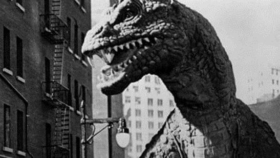 Sinema Dünyasının Korkunç Canavarları!