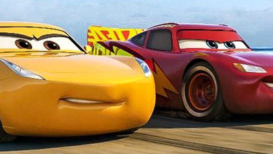 """Arabalar 3"" Yerli Box Office'te Zirvede!"