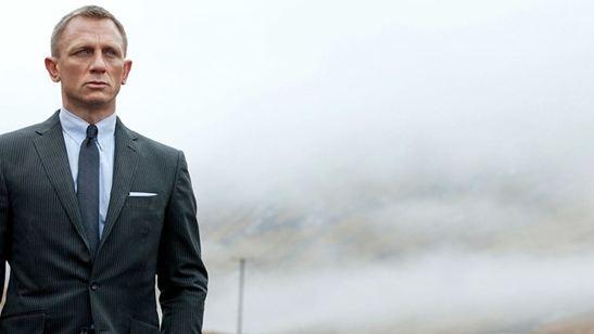 Daniel Craig 007 Olmaya Devam Edecek!