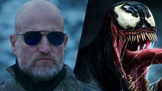 """Woody Harrelson da mı """"Venom""""da?"""
