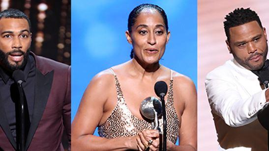 2018 NAACP Image Ödülleri Sahiplerini Buldu!