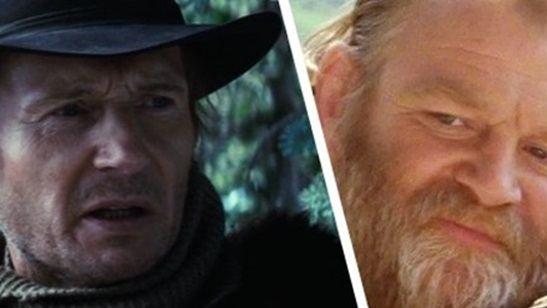 Coen Kardeşlerin Dizisine Liam Neeson ve Brendan Gleeson Katıldı!