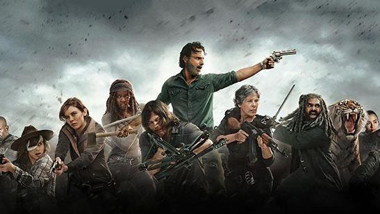 [SÜRPRİZ BOZAN] The Walking Dead'in Yeni Bölümünde Neler Oluyor?
