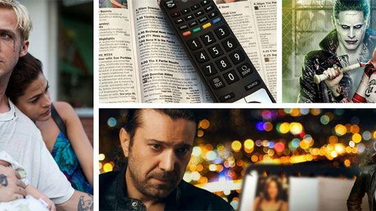 TV'de Hafta Sonu (23-25 Şubat)