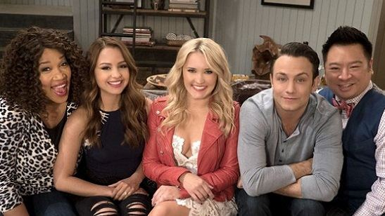 Young & Hungry'den Veda Haberi Geldi