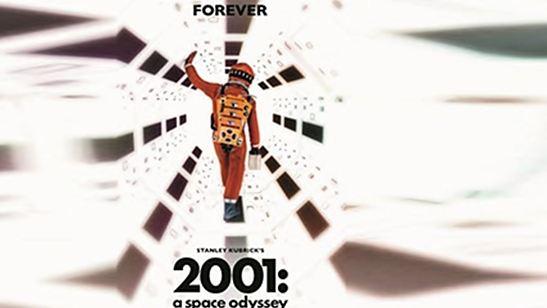 """Cannes'dan """"2001: Uzay Macerası"""" Kutlaması!"""