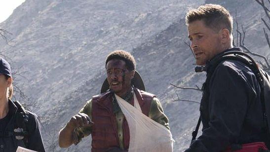 'Code Black' Üç Sezonun Ardından Ekrana Veda Ediyor