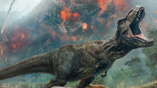 Box Office: Dinozorlar Zirveyi Ele Geçirdi!