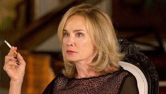 Jessica Lange 'American Horror Story'nin 8. Sezonunda!