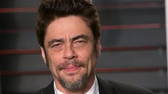 "Oliver Stone İmzalı ""White Lies""ın Başrolü Benicio Del Toro!"