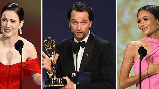 2018 Emmy Ödülleri Sahiplerini Buldu!