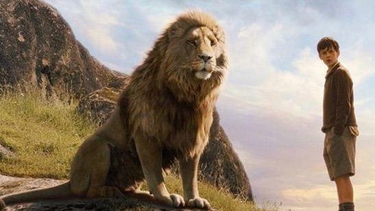 Netflix 'Narnia Günlükleri'ni Ekrana Uyarlıyor