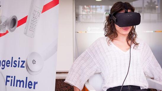 Engelsiz Filmler Festivali Rotasını Eskişehir'e Çeviriyor!