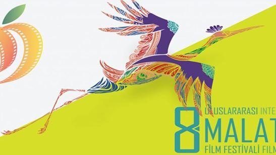 8. Malatya Uluslararası Film Festivali Programı Açıklandı!
