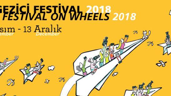 Mahmut Fazıl Coşkun ve Can Evrenol'un Gezici Festival Seçkisi!