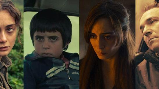 Yabancı Festivallerden Ödül Alan Türk Filmleri!