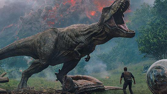 """""""Jurassic World 3"""" Nasıl Bir Film Olacak?"""