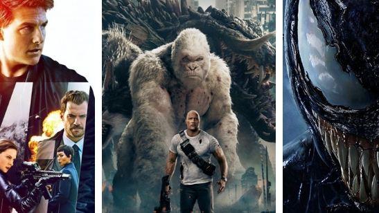 Beyazperde Okuyucularının 2018'de En Yüksek Puan Verdiği 10 Yabancı Film