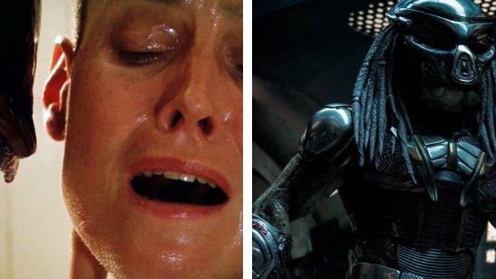 The Predator'ın Üç Farklı Sonu Var!