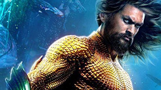 Yerli Box Office'in Zirvesinde Aquaman Var!