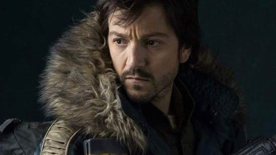 Diego Luna'lı 'Rogue One Star Wars' Dizisinden Yeni Detaylar!