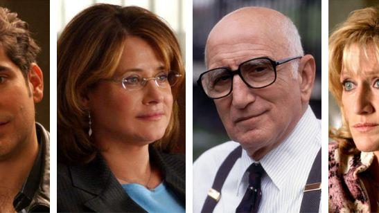 'The Sopranos'un Yıldızları Şimdilerde Nasıl Görünüyorlar?