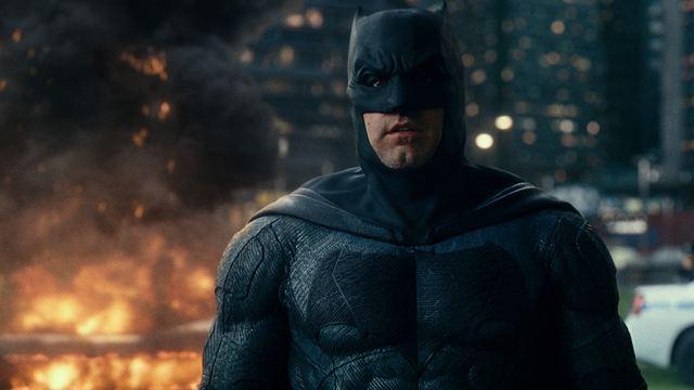 "Matt Reeves'li ""The Batman"" Nasıl Bir Film Olacak?"