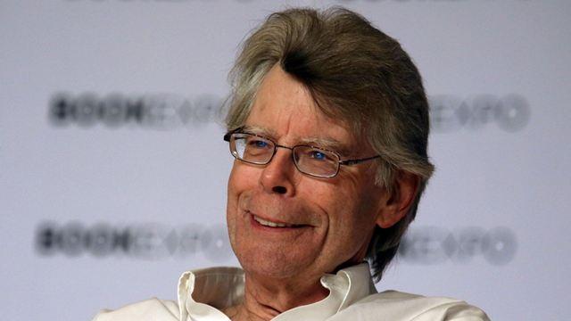 Stephen King'in 'The Stand'i Dizi Oluyor