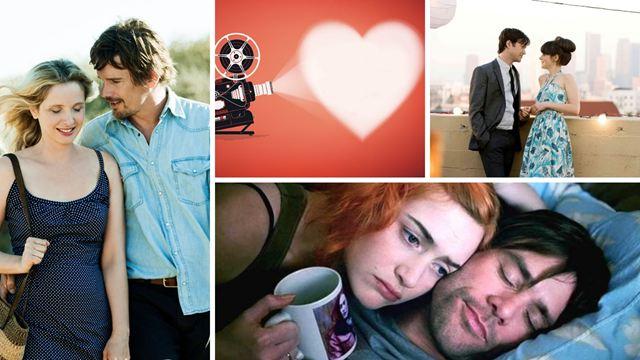 100 Karede Aşkın Sinemadaki İzleri