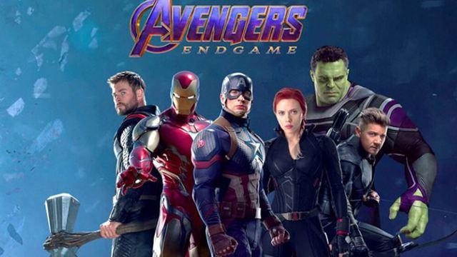 Avengers Kostümlerinin Yıldan Yıla Değişimi