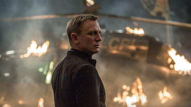 """""""Bond 25""""ın Senaryosu Tekrar Yazılıyor!"""