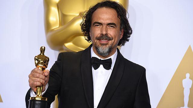 Cannes Jüri Başkanı Alejandro Iñárritu Oldu!