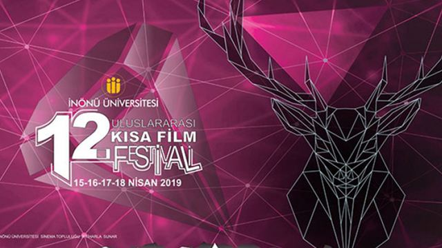 İnönü Üniversitesi'nin 12. Uluslararası Kısa Film Festivali Tarihleri Belirlendi