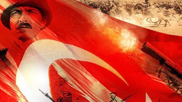 Türk Sinemasında Çanakkale Filmleri