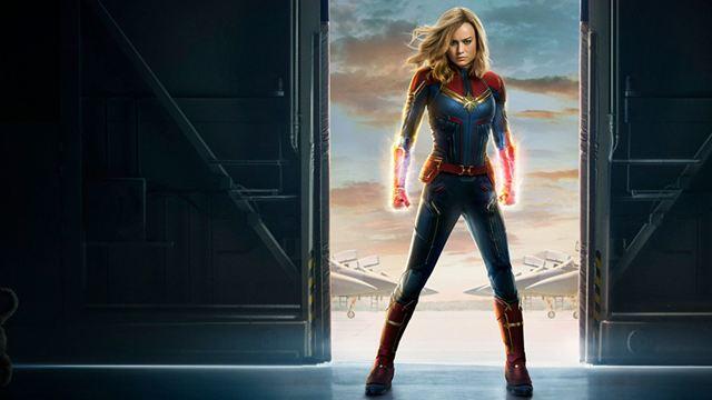 Captain Marvel Yerli Box Office Zirvesinden Ayrılmıyor!